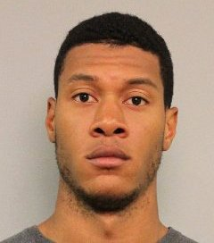 Chris Boyd, a fifth football player at Vanderbilt University who is a rising star on the team, was arraigned in a separate court Wednesday, August 21, 2013, for charges relating to the alleged rape of an unconcious 21-year-old woman. Boyd is not charged with rape or sexual assault, but he is facing one felony count of being an accessory after the fact for his alleged role in a cover-up of the crime for giving advice to other defendants, police say.