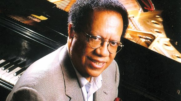 """Cedar Anthony Walton Jr., a Jazz pianist and leading exponent of the style known as """"hard bop""""—who came to prominence ..."""