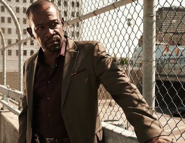 Lennie James is no stranger to American audiences.