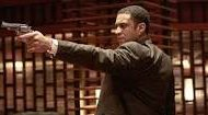 "Harry Lennix stars in NBC's ""The Blacklist"""