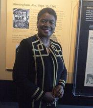 Dr. Barbara Williams Skinner