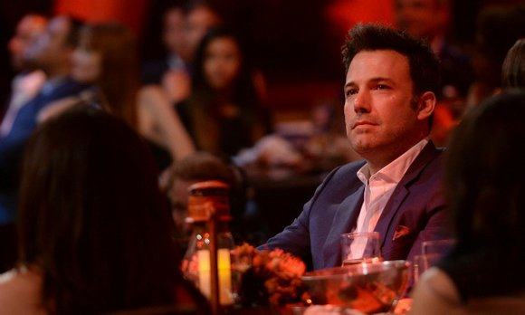 "Everyone deserves a second chance and Oscar Award winning actor Ben Affleck is about to get his. According to ""Entertainment ..."