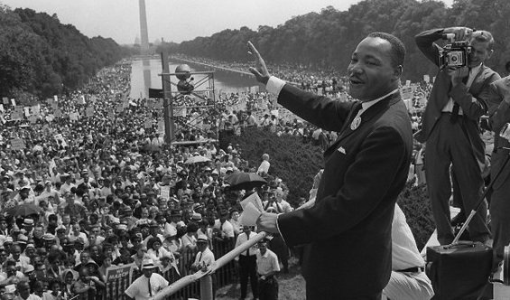 Here's a look at what you need to know about the 1963 March on Washington, led by Rev. Martin Luther ...