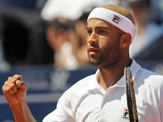 This week during the 2013 version of the U.S. Open Tennis tournament, James Blake, a perennial top player since 1999, ...