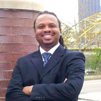 Keon Gilbert, assistant professor in the College for Public Health and Social Justice at Saint Louis University, has received a ...