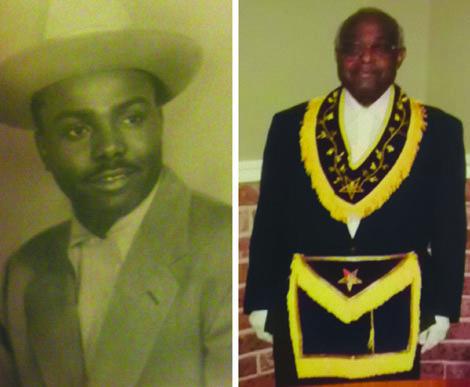 William James Noble Sr.