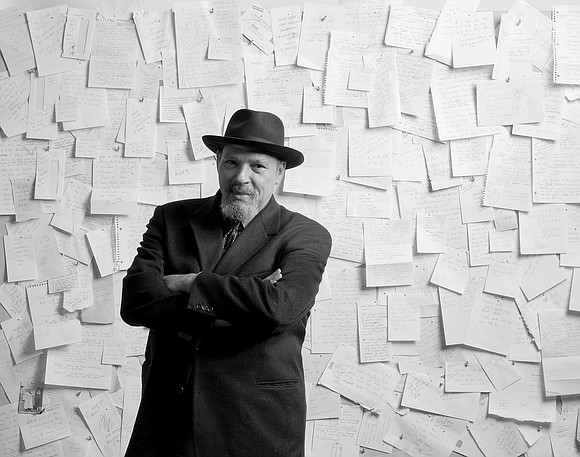 In the month of remembering, reading and raising up the work and life of August Wilson (April 27, 1945-Oct. 2, ...