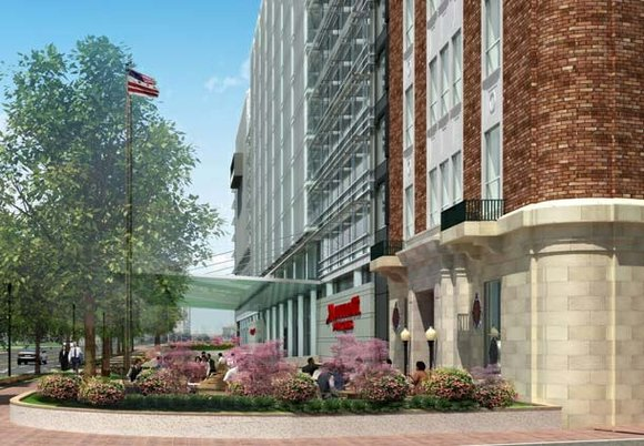Events DC, the official convention and sports authority for the District, announced the launch of the Washington Marriott Marquis Jobs ...