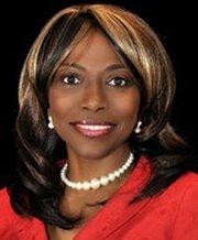 Connie Stokes
