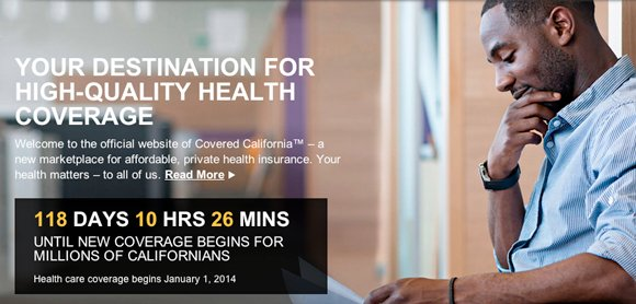 A state-run outreach campaign designed to educate Californians about the federal Obamacare program has failed to include Black media outlets ...