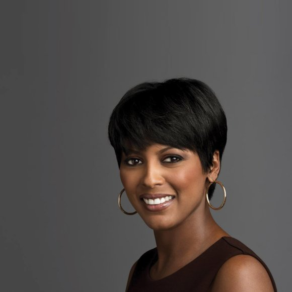 Tamron Hall is one of the busiest women in the news business. Already the chief anchor for MSNBC's NewsNation with ...