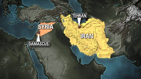 "The United States has obtained intelligence indicating that Iran ""may be planning"" a retaliatory strike against the American Embassy in ..."