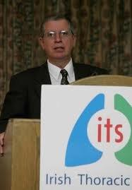 David Moller, M.D.,  professor at the Johns Hopkins University School of Medicine and director of the sarcoidosis clinic at Johns Hopkins Hospital.