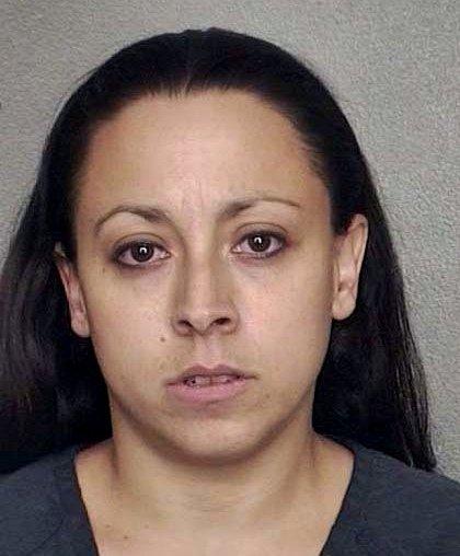 Florida teacher sex with minor
