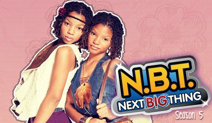 Meet Chloe and Halle Bailey winners of Radio Disney's 'Next Big Thing' Season 5 on Saturday, Sept. 14 at 2 ...