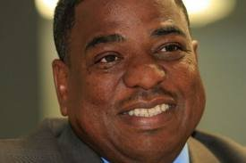 "D.C. Council member Vincent Orange (D-At Large) is working feverishly to get Mayor Vincent Gray to sign the ""Large Retailer ..."