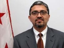 Jesús Aguirre, director of D.C.'s parks and recreation department since 2009, has been appointed as the city's first Latino state ...