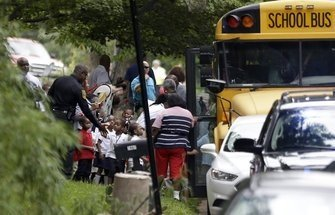 Many of the nation's school districts — including D.C.'s — still lack adequate plans to avert disasters or deal with ...