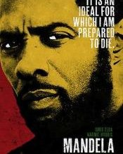"""Mandela: Long Walk to Freedom"", directed by Justin Chadwick"