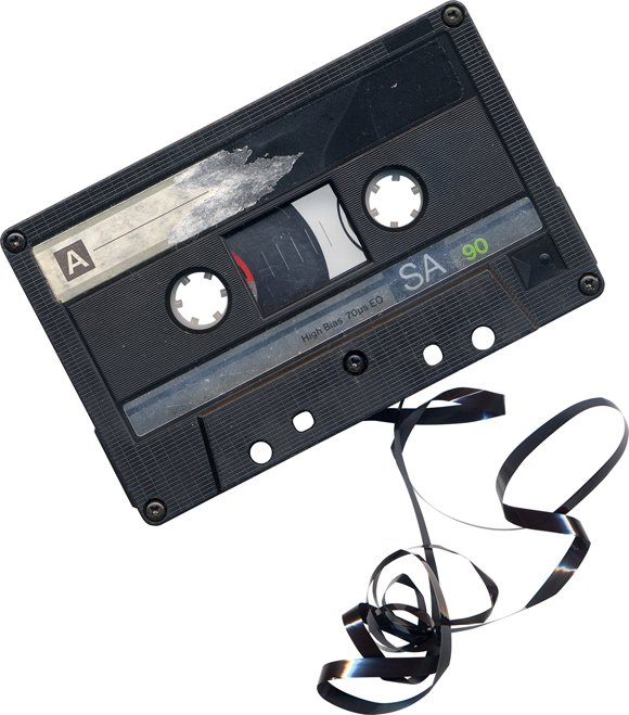 The cassette should have died. Instead, it's turning 50 in an atmosphere of celebration.