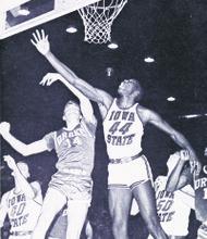 Hank Whitney (#44)