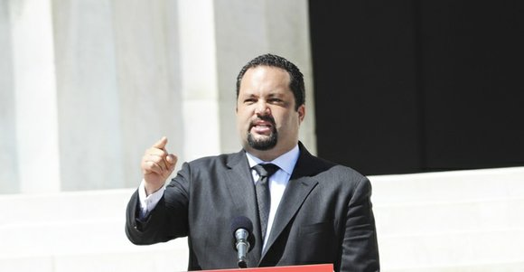 Five years ago, Benjamin Jealous, president and CEO of the National Association for the Advancement of Colored People, made two ...