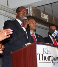 Kenneth Thompson