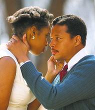 'Winnie Mandela' (see FILM)