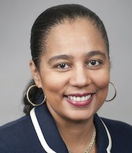 A. Shuanise Washington, President and CEO, CBCF (Courtesy photo)
