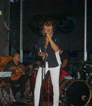 Carmelita Simone
