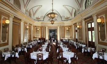 B. Smith announced Sept. 13 that it will close its Union Station restaurant in D.C. (Courtesy of bsmith.com)