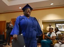 Twenty students graduated Thursday from the HOPE program, which prepares participants, most of whom are from low-income households, for employment ...