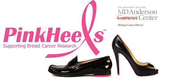 Houston Shoe Hospital is pleased to introduce PinkHeels™, a line of custom-fit pink heels that can be placed on any ...