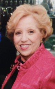 Dolores Guerrero