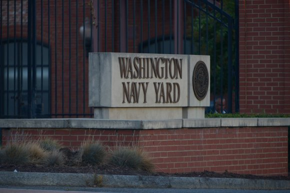 "County Executive Rushern Baker III said the shooting at the Washington Navy Yard on Monday ""violated our sense of safety ..."