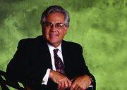 Nicolas Kanellos, Ph. D.
