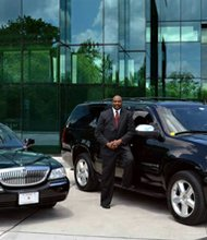 Anthony Shoats of Xquisite Transportation