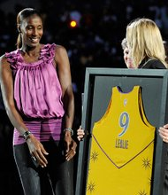 Lisa Leslie_Lockwood