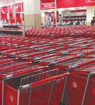 D.C. Mayor Vincent Gray's veto could keep big-box stores like Target from raising the minimum wage. (Courtesy photo)
