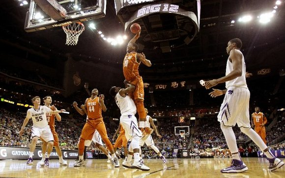 Longhorn Network to Televise 25 Texas Basketball Games Beginning Oct. 31 11 men's and 14 women's games slated for the ...