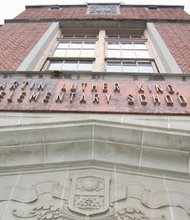 Martin Luther King School in northeast Portland.
