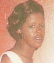 Betty Jo Green
