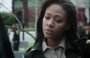 Nicole Beharie stars in a retelling of The Legend of Sleepy Hollow.