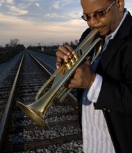 Terrence Blanchard (see MUSIC)