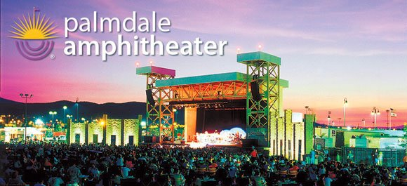 The Palmdale Amphitheater is celebrates its ninth season with a fall lineup of concerts and events for the entire community: