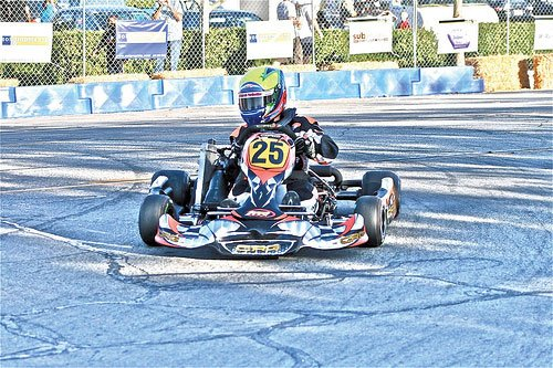 The City of Lancaster, SuperKarts! USA (SKUSA), and Lancaster Honda are once again preparing to host the fastest street race ...