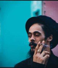 Damien Marley