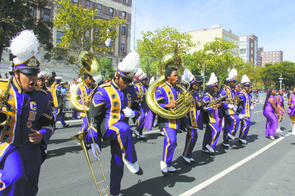 On Sunday, Sept. 13, Assemblyman Keith L.T. Wright was one of the hosts of the 12th annual African-American Day Parade ...