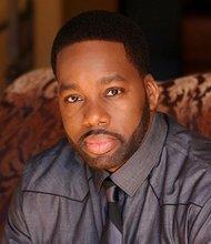 Morgan graduate and film director David Talbert screened his latest film  'Baggage Claim' in Baltimore