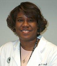 Dr. Laundette Jones